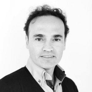 Juan Luis Herrero, Partner Lucas Fox Valencia