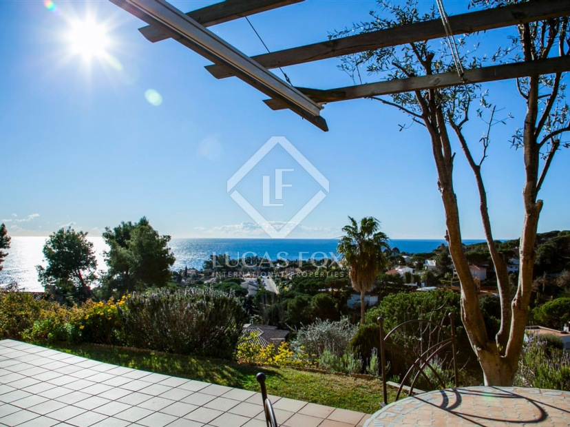 Top Spain property