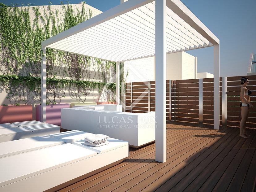 Top properties Barcelona
