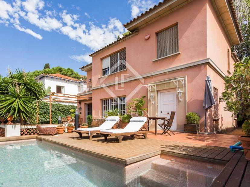 Top Barcelona properties