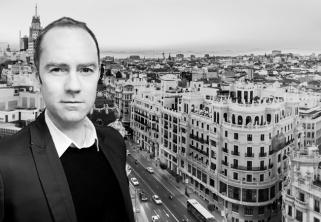 Luxury properties in Madrid