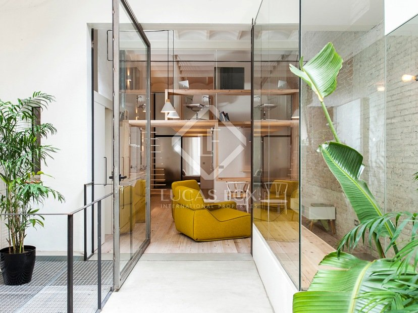 Barcelona property BCN3825