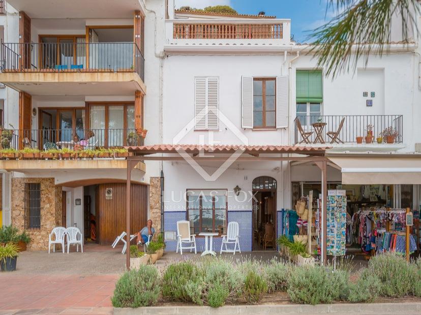 Costa Brava property CBR3448