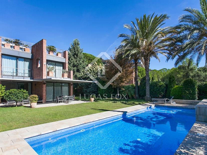Barcelona property LFS2823
