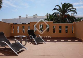 Valencia property highlights