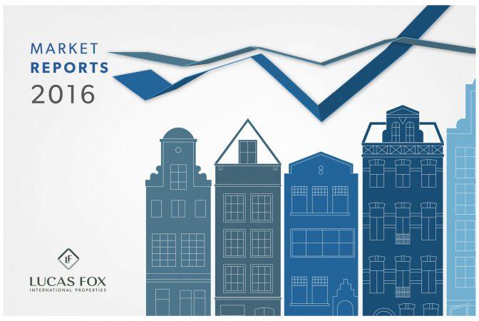 Spain Set For More Robust Property Market In - Luxury go to market presentation scheme