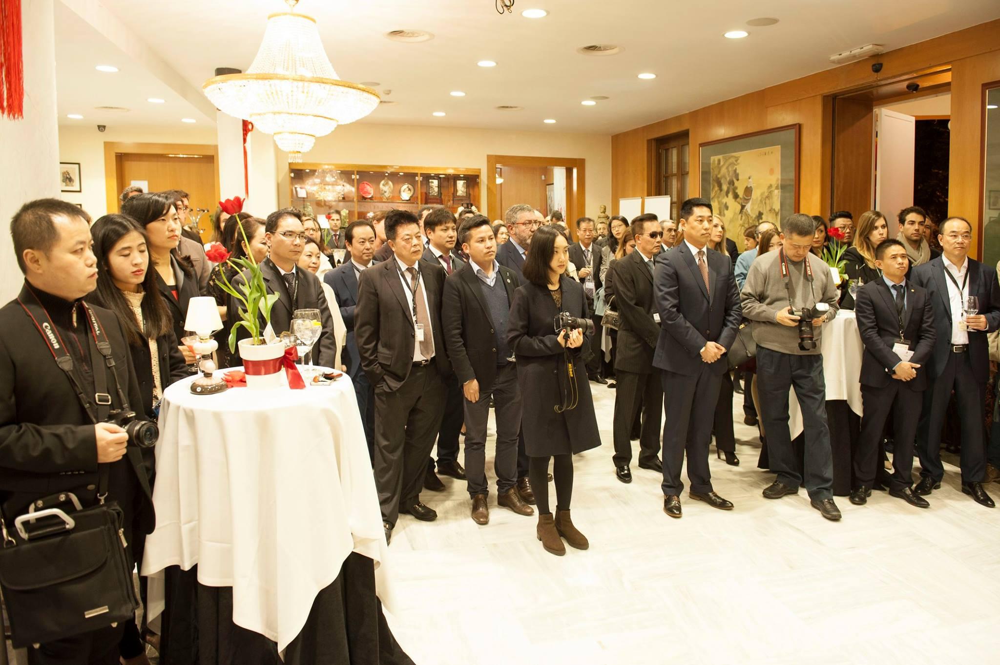 Chinese Consulate Pics - 2
