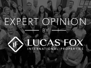 Lucas Fox Expert Opinion