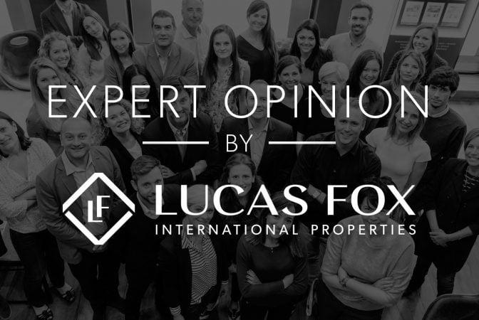 Lucas Fox Expert Opinion