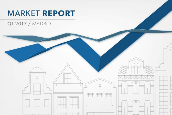 Madrid Real Estate Market Report Q1 2017 - Lucas Fox