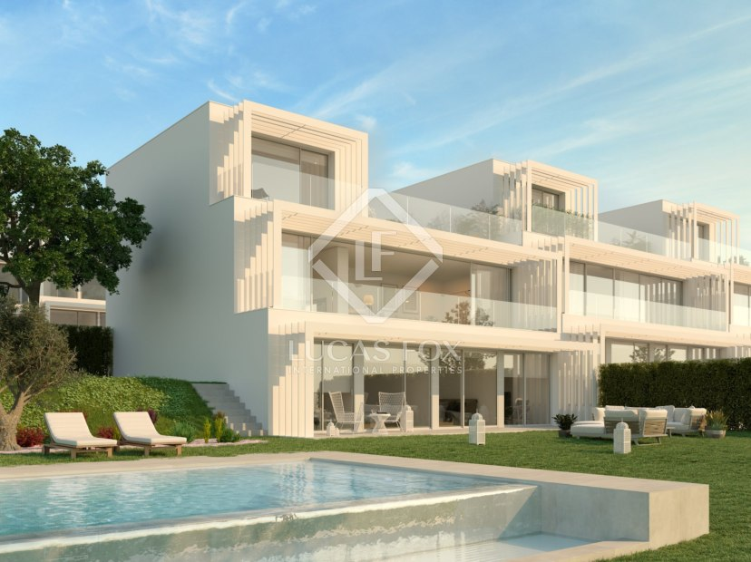 Luxury Houses For Sale Sotogrande