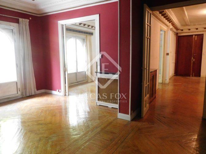 renovation properties