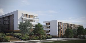 Cala S'Alguer new apartments for sale