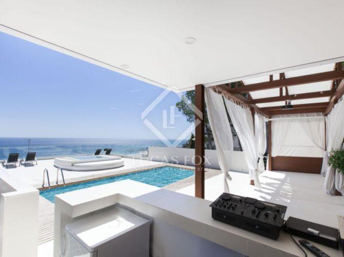 prime properties in Spain