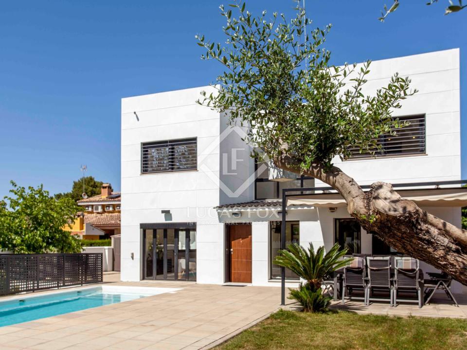 Rental Properties In Valencia