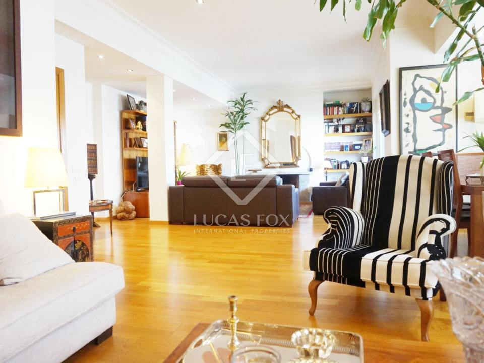 5 Bedroom Apartment For Rent In El Pla Del Remei Valencia