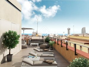 New Development in Barcelona