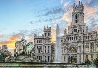 Distrito de Salamanca, Madrid