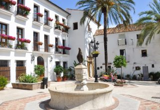Marbella apartments for sale