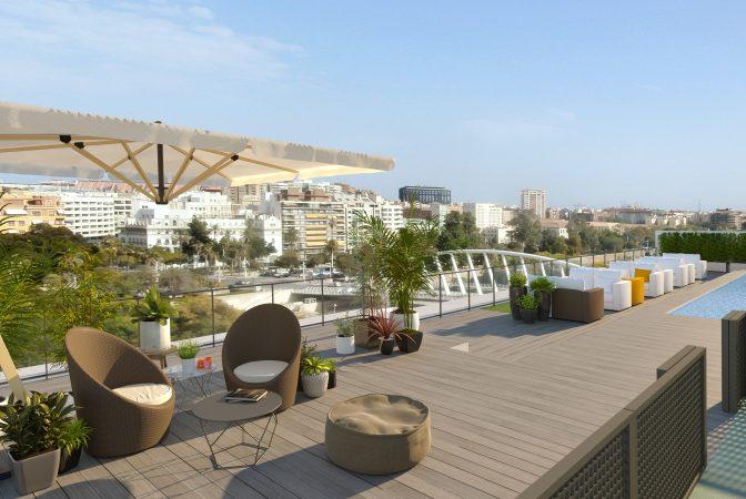 Valencia Gardens Apartments