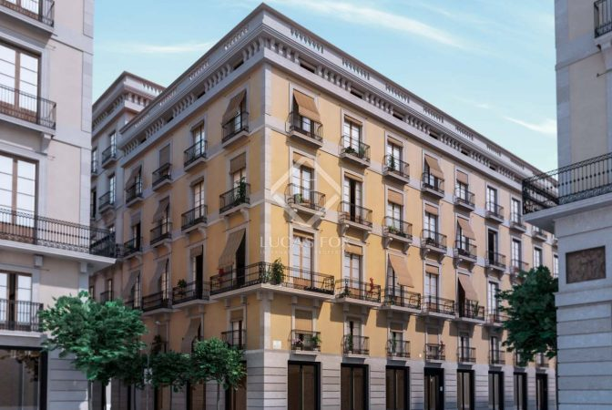 Where To Invest In Barcelona 2018 Invest Guide Lucas Fox