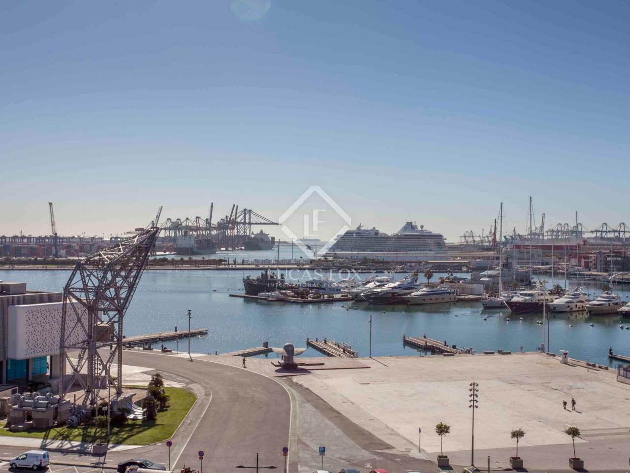 Top Valencia Properties - val14616