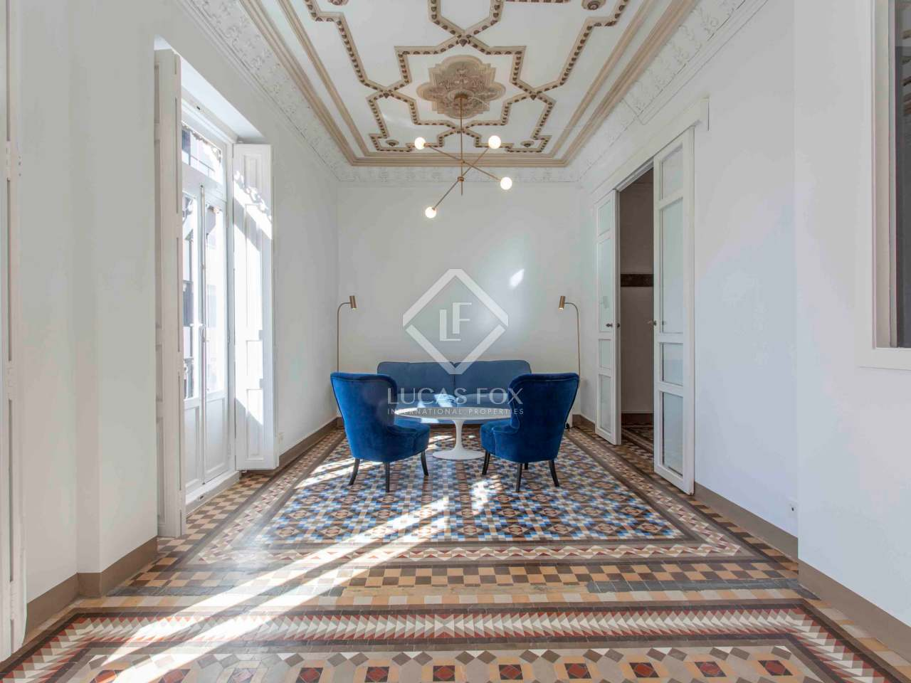 Top Valencia Properties - val14730