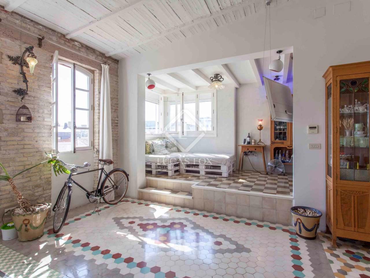 Top Valencia Properties - val14735