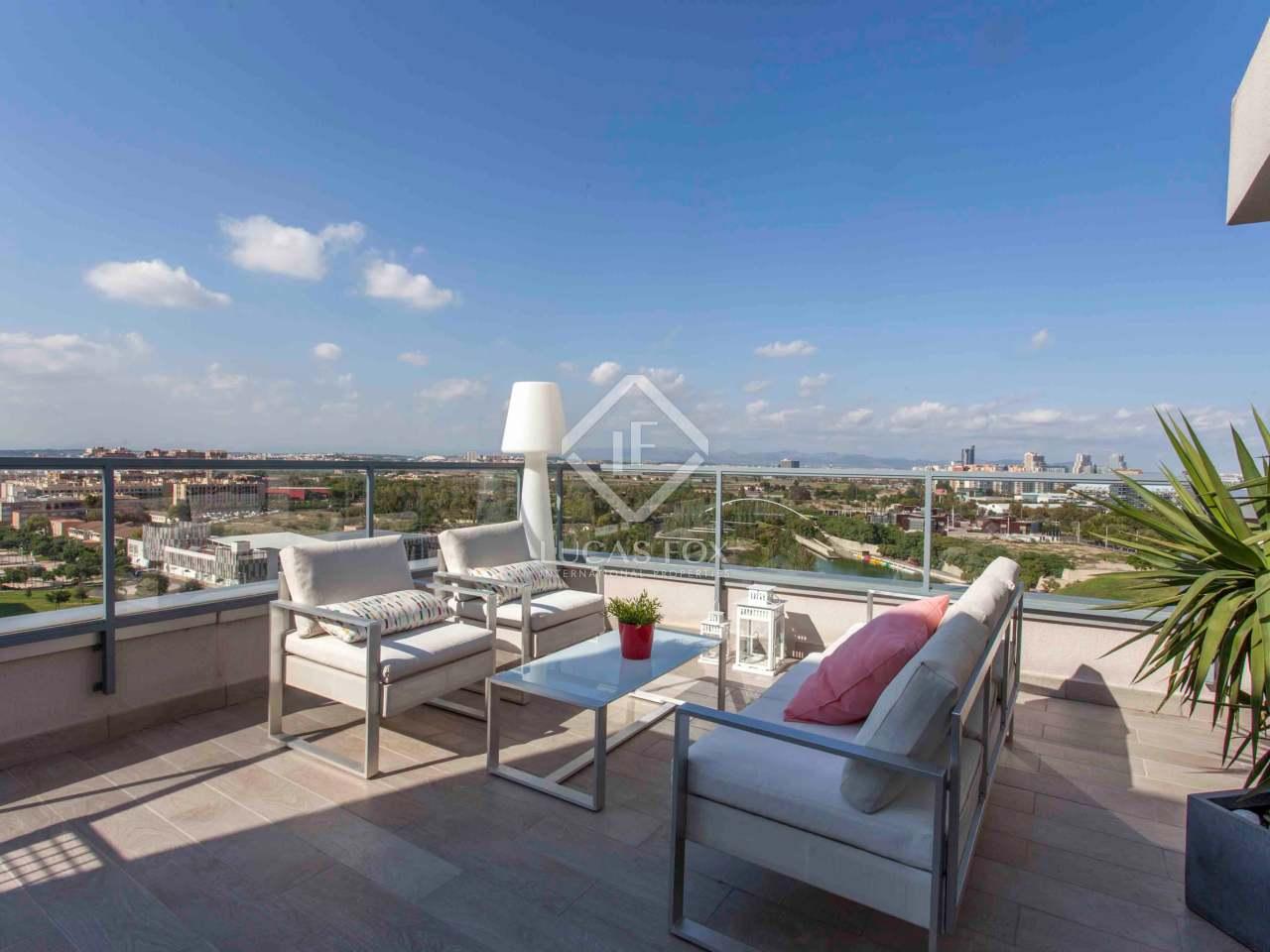 Top Valencia Properties - val14849