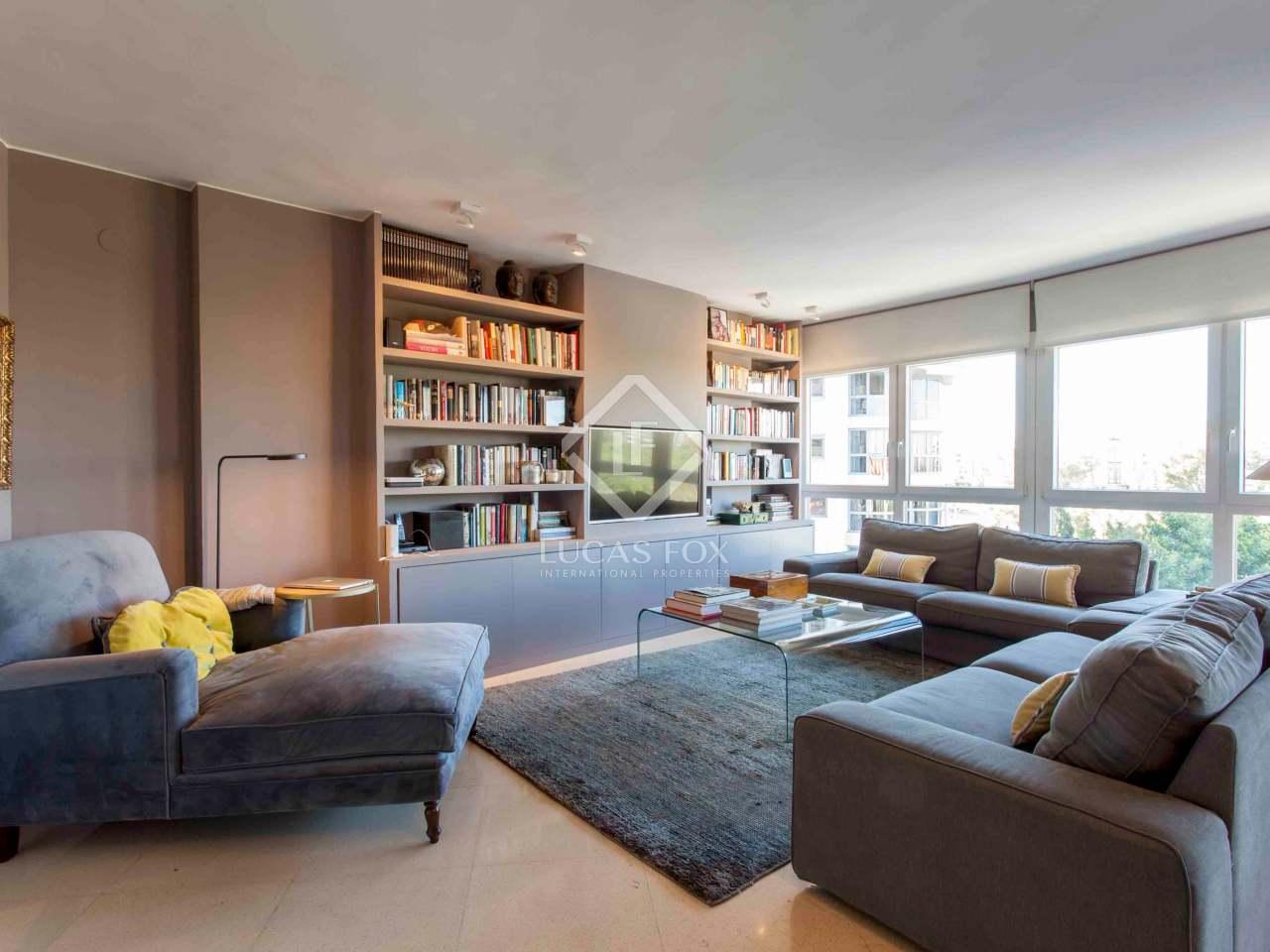 Top Valencia Properties - val14860