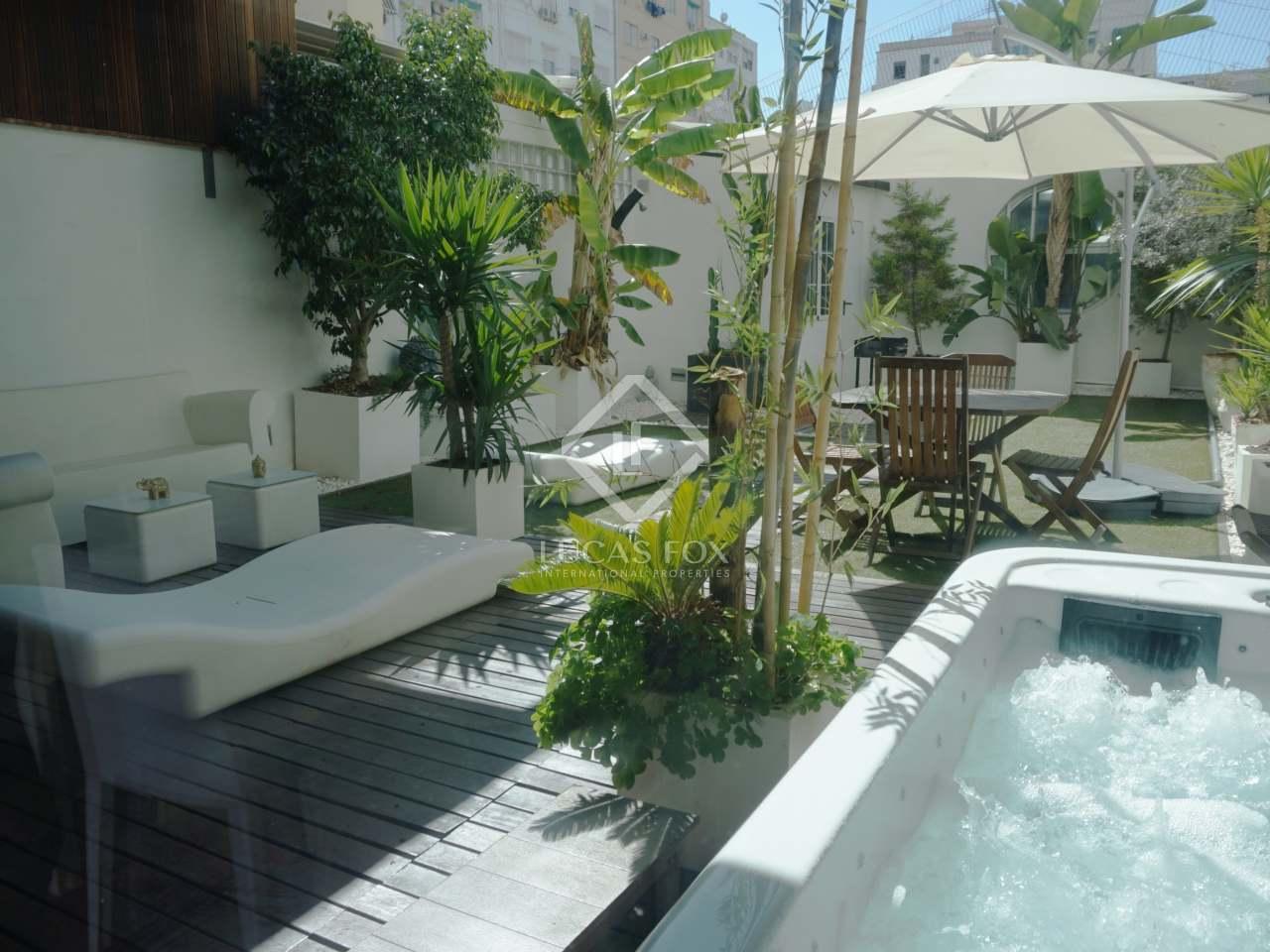 Top Valencia Properties - valr2275