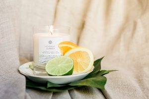 Scent: The Endless Summer for Beach villas