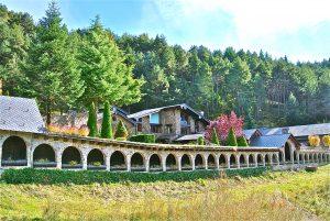 Lucas Fox Andorra Property