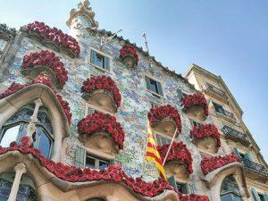Casa Batlló - Sant Jordi