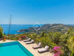 Costa Brava housing market