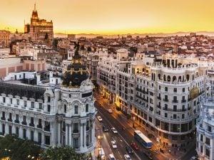Spanish Residential Market