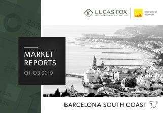 Real Estate Market Analysis Q3 2019 - Barcelona South Coast