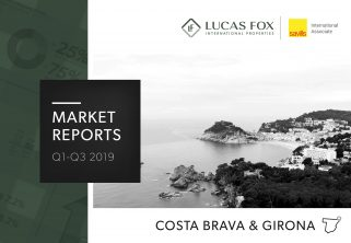 Real Estate Market Analysis Q3 2019 - Costa Brava