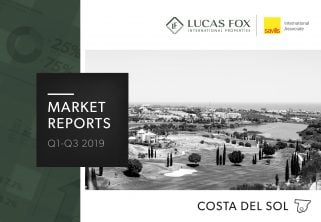 Real Estate Market Analysis Q3 2019 - Málaga Province