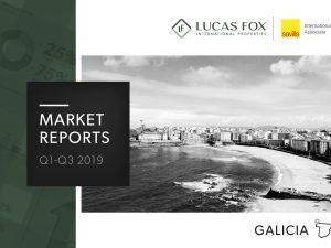 Real Estate Market Analysis Q3 2019 - Pontevedra