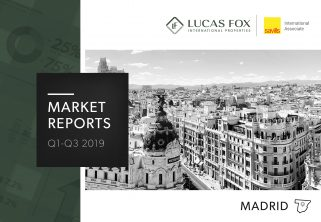 Real Estate Market Analysis Q3 2019 - Madrid