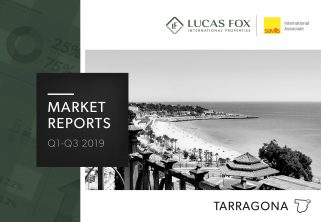 Real Estate Market Analysis Q3 2019 - Tarragona