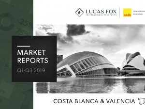 Real Estate Market Analysis Q3 2019 - Valencia & Costa Blanca