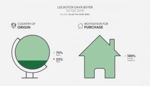Lucas Fox Gavà Buyer Profile