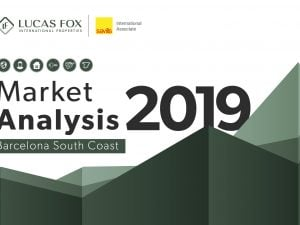 Market Analysis Barcelona South Coast 2019