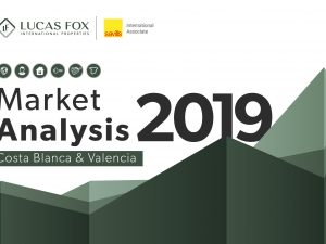 Market Analysis Valencia 2019