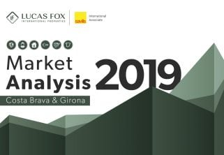 Market Analysis Girona & Costa Brava 2019