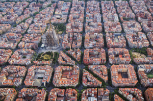 Barcelona housing market