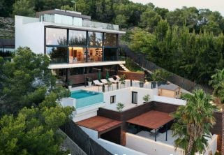 Luxury Property in Sitges