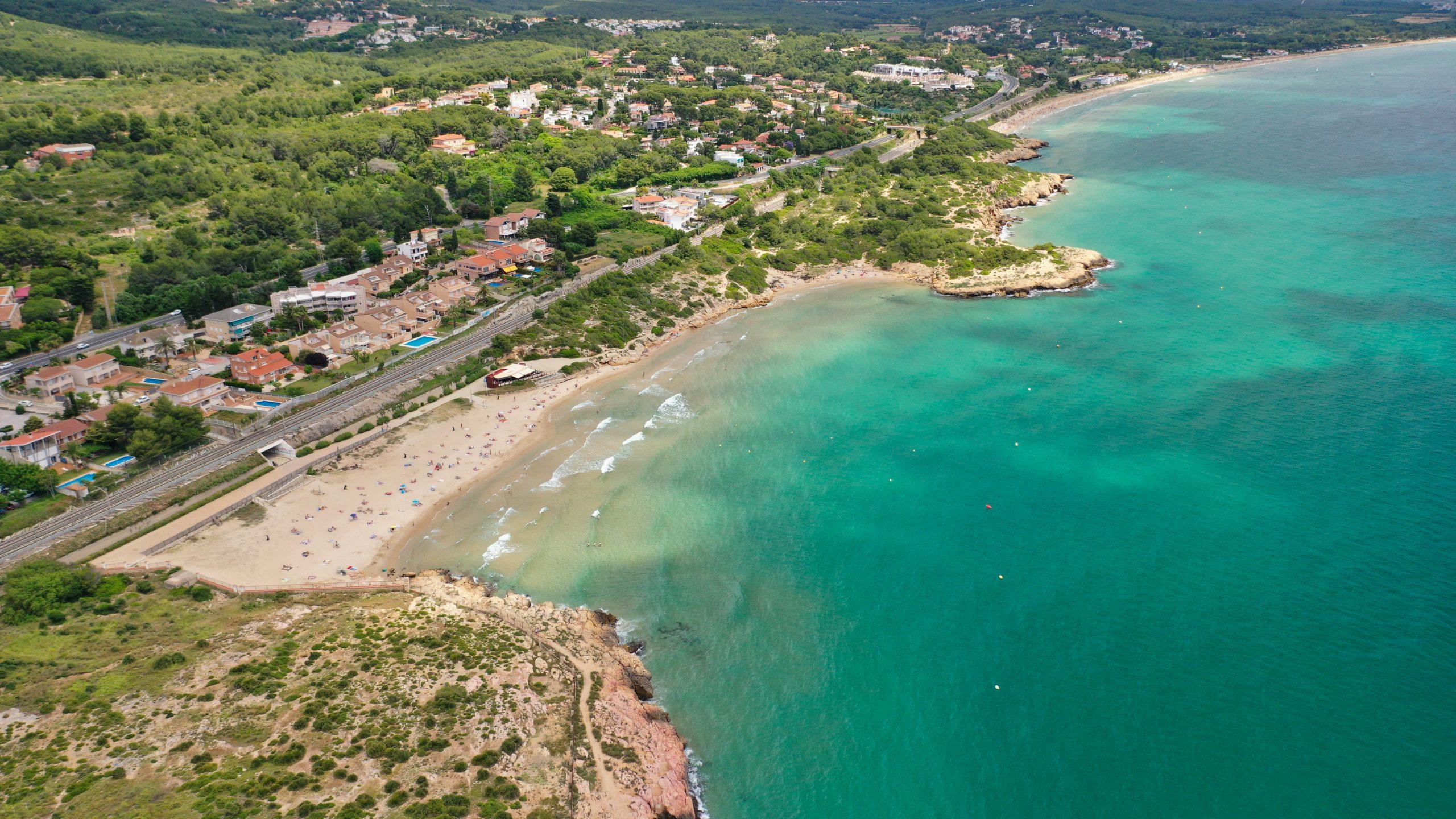 Living in Tarragona